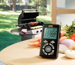 Maverick Redi-Check Rotisserie Grill Thermometer ET-75 - Iron Pig BBQ