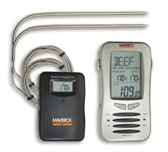 Maverick Redi-Check Grill Thermometer ET-7 - Iron Pig BBQ
