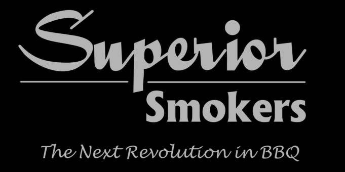 Superior Smokers - Continuous Feed Charcoal Cookers - Iron Pig BBQ